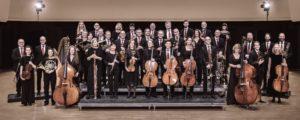 Norrlandsoperan symfoniorkester