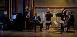 Orquesta Tangarte. Photo: Kennet Ruona ©2019