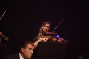 Orquesta Tangarte 20th anniversary. Photo by Sascha Kajic.
